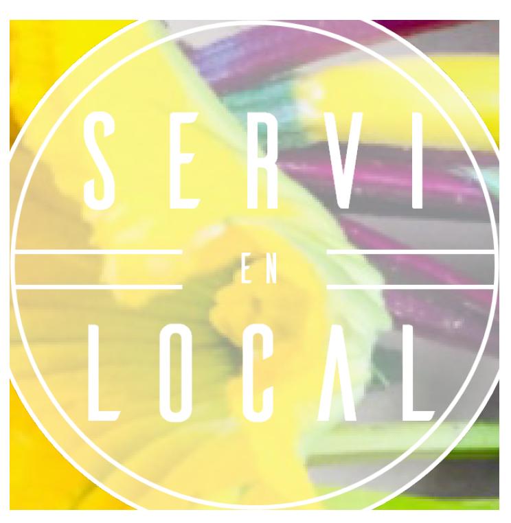 Servi en Local