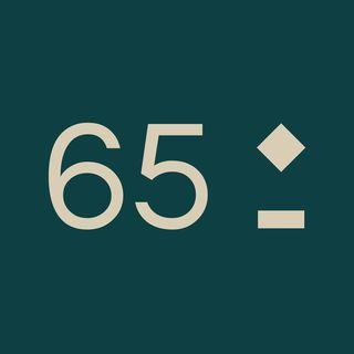 Logo 65 degré