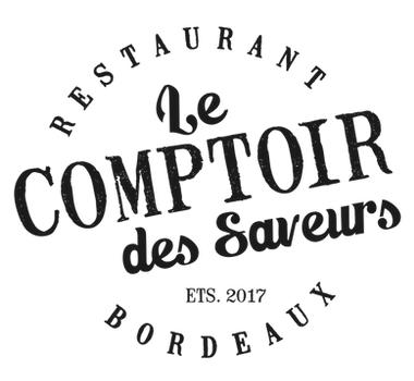 Logo Le Comptoir des Saveurs