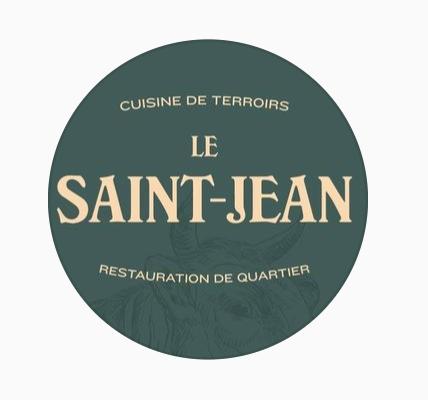 logo le Saint-Jean Bordeaux